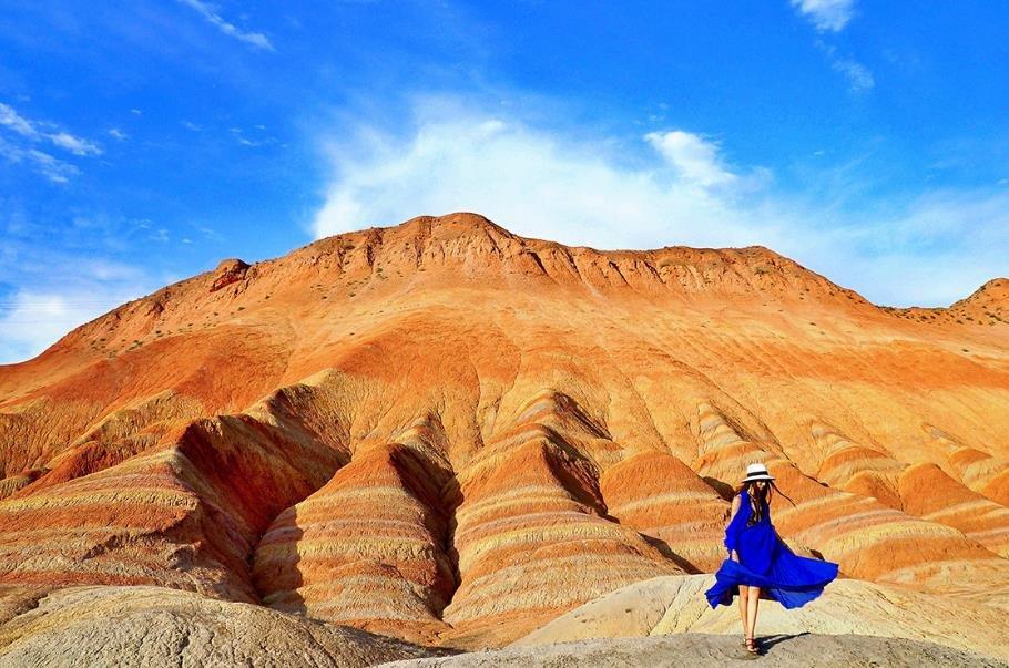 甘肃、江西、青海三处地质公园拟推荐为联合国世界地质公园