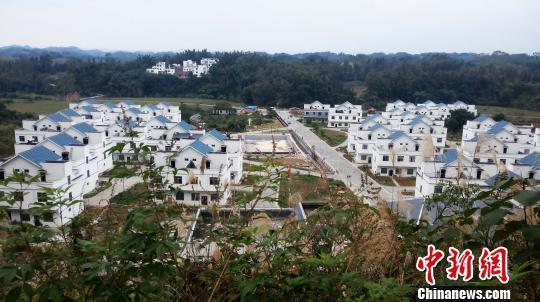 2017年广西减贫95万人 粤桂扶贫协作成效明显