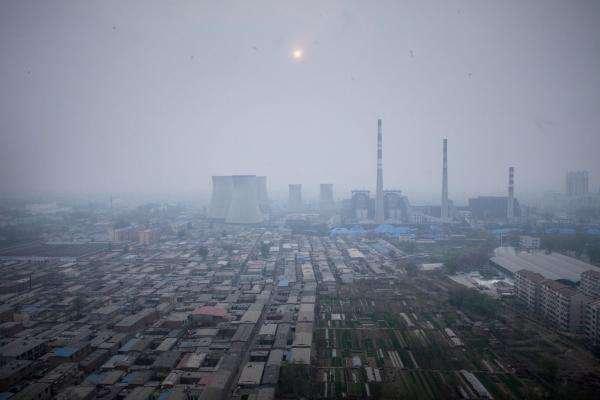 1月份空气质量较差10城 河北占6个