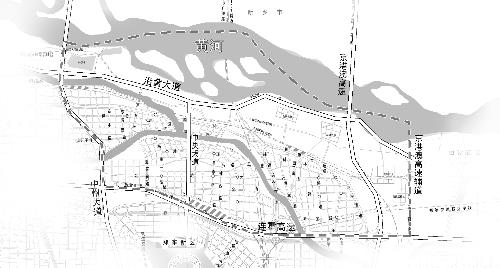 郑州东北部将建新都市区 未来可停降直升机