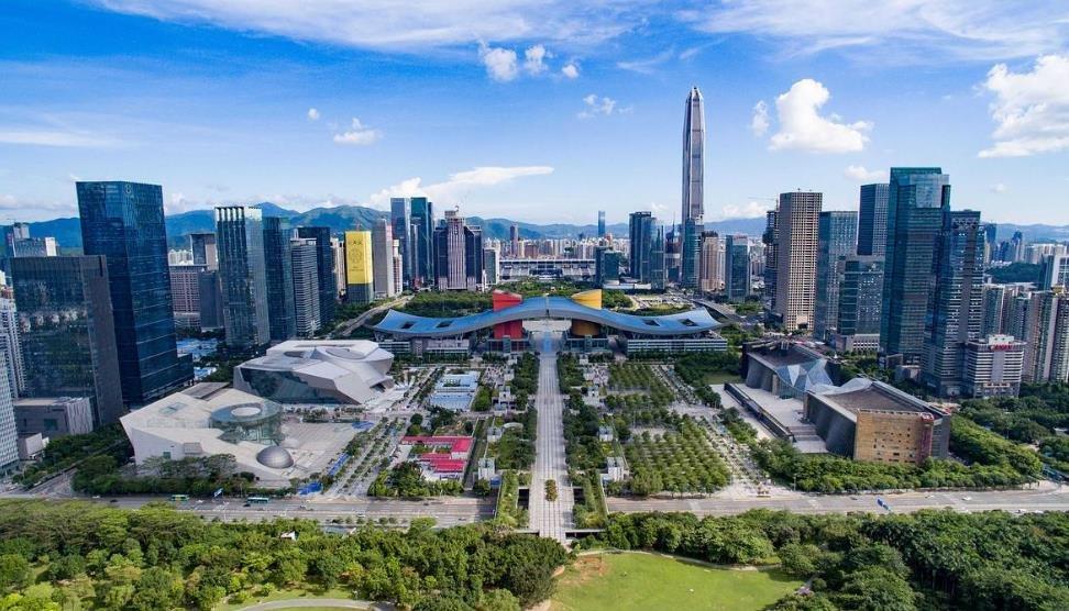 深圳前海出让首宗自持人才住房用地