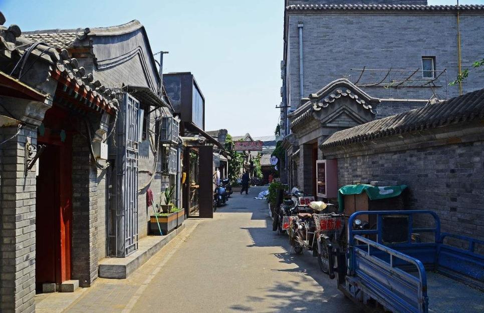 北京市住建委发布文件 古村落修缮要尊重传统风格