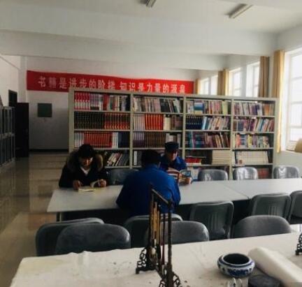 青海高原电子职工书屋实现全覆盖