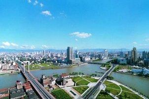 """宁波""""海绵""""治水 让城市呼吸更畅快"""