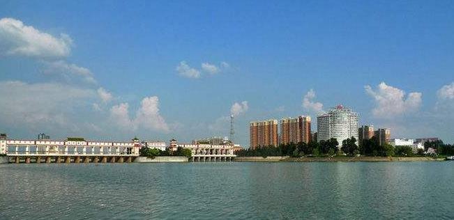 河南周口发挥通江达海优势 看内陆城市怎样发展临港经济