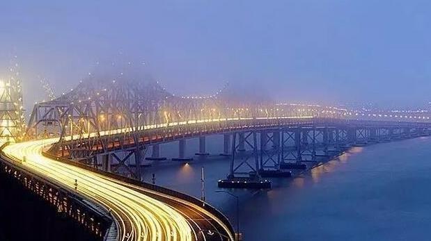 粤港澳大湾区热度持续提升 六大指标透视湾区城市发展力