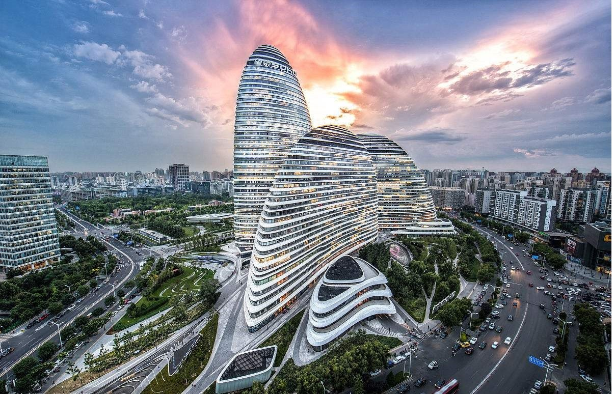 GaWC发布2018世界城市名册,北京首进四强,成都再次跃升