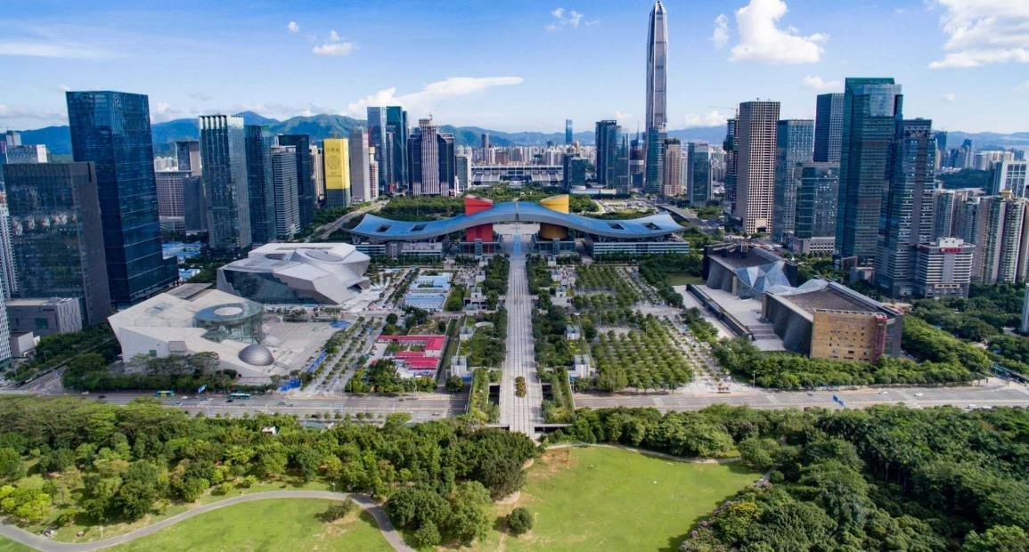 深圳楼市调控新政策:住宅限售三年 离婚购房受限
