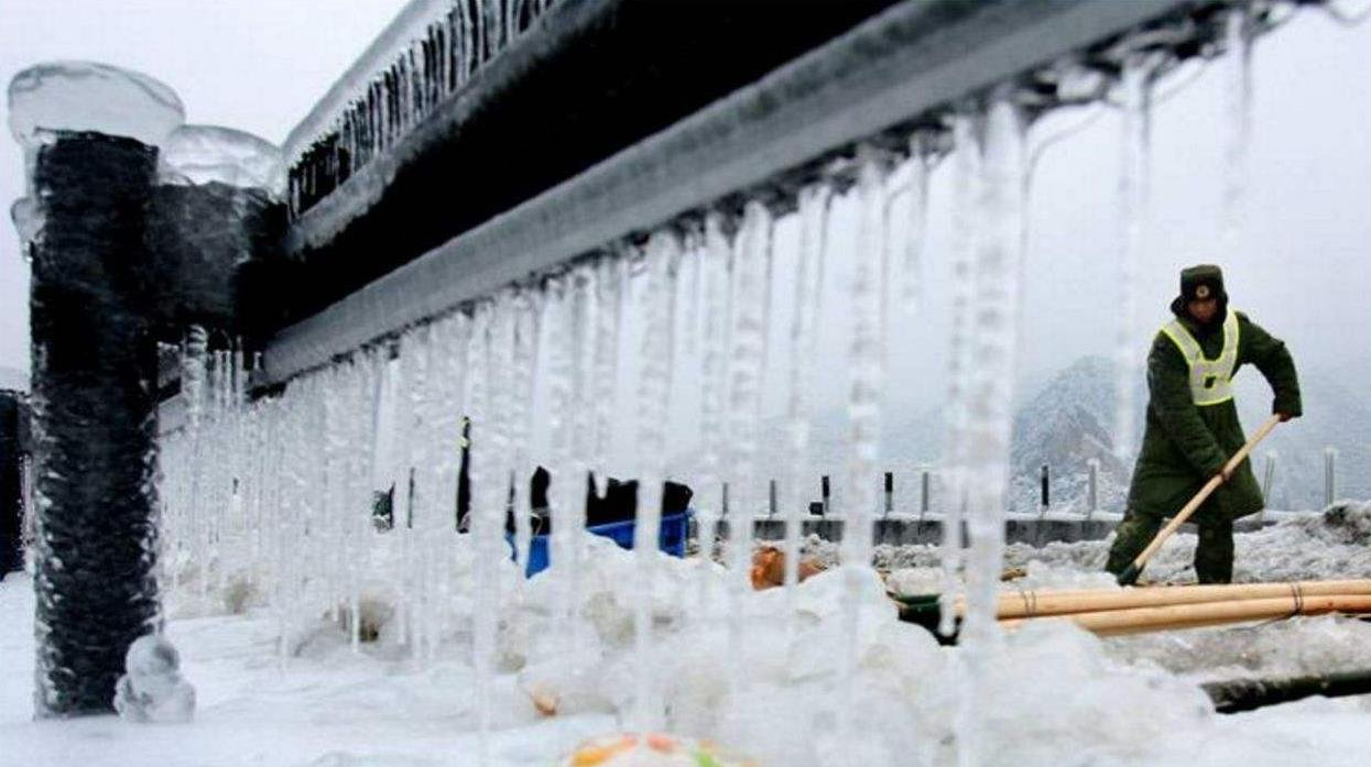 财政部、应急管理部下拨中央冬春救灾资金52.44亿元