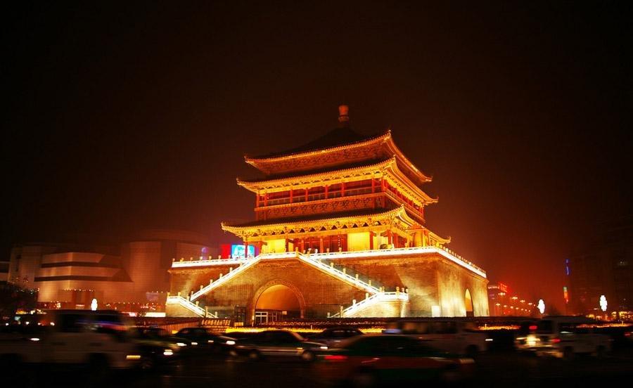 多项经济指标加速提升 西安GDP增速居副省级城市首位