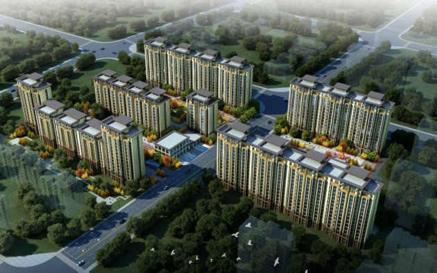北京最大棚改项目开始选房 提升2.6万人居住品质