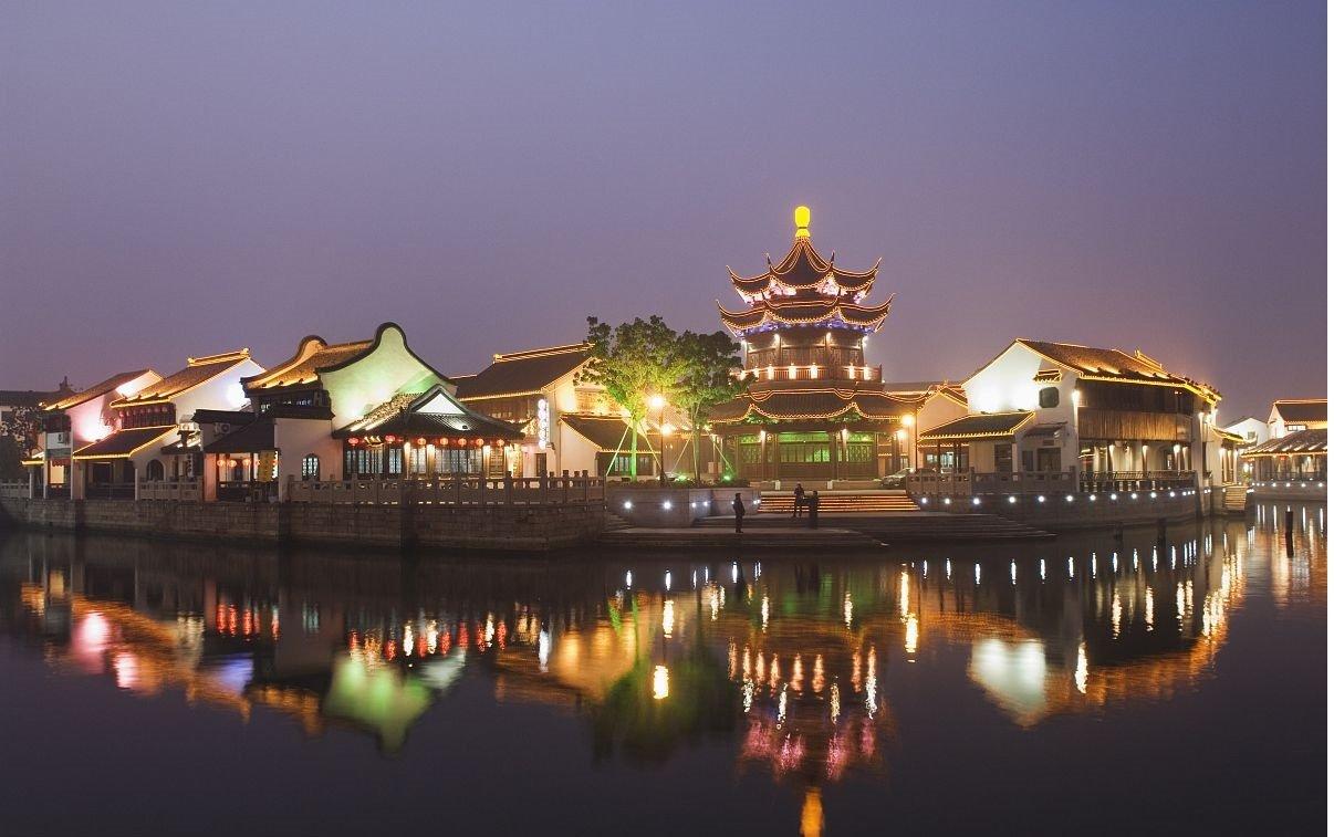 纳入国家战略,江苏这7市将大变样