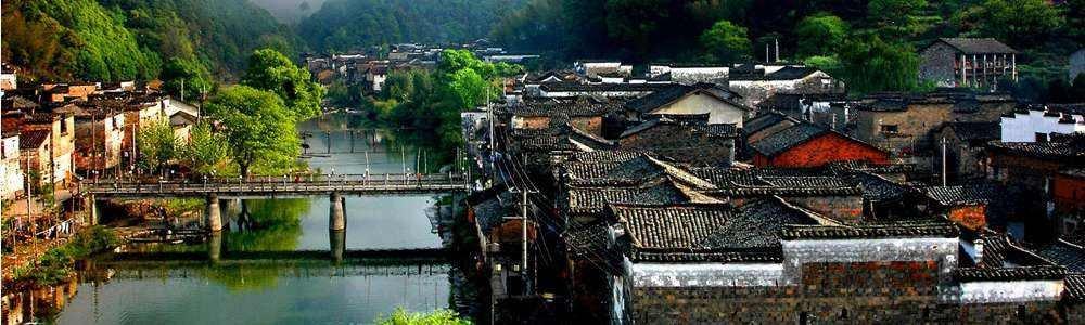 景德镇:引领老城复兴新方向