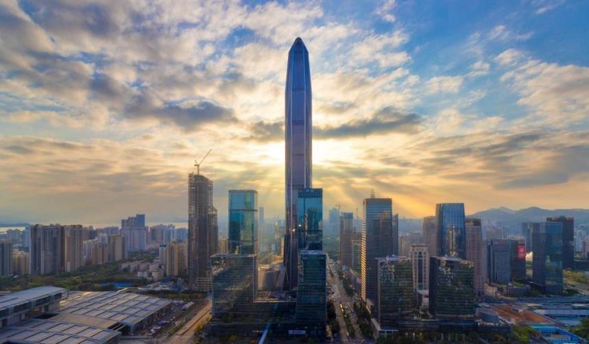 """激发""""城市成功学""""中的改革伟力"""