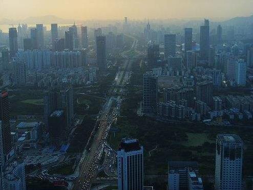 深圳现房销售试点项目进入施工收尾阶段 楼面价直逼周边次新房