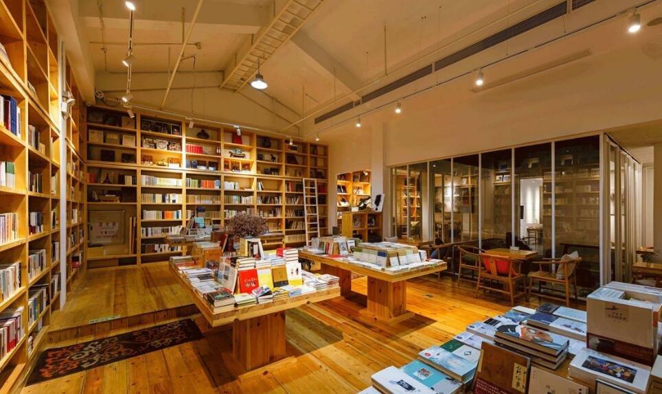 精准定位、多元经营……城市新型阅读空间如何成长?