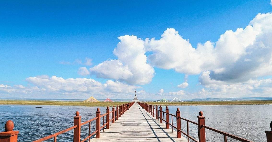 今年青海省经济蓝图谋定 年内格敦铁路境内段建成