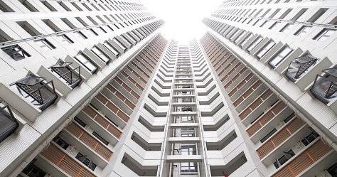广州4000余套公租房今起接受意向登记 11月起发放入住