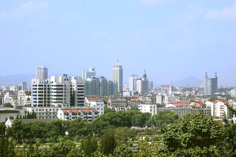 中国城市价值再调查:运营商可以让土地变得很值钱