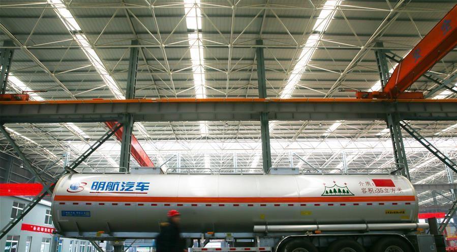 山东邹平:打造铝行业产业集群