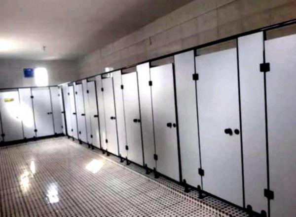 西安将在8县区改造农村厕所50万座,每座补助2000元