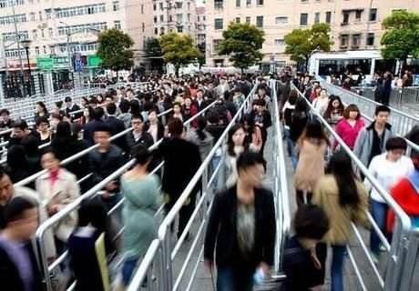 """85.5%""""北上广深""""受访者有""""悬""""在大城市的感觉"""