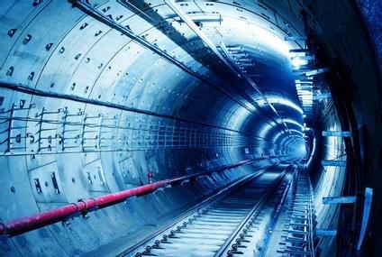 中国 五年来通地铁城市新增10个