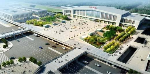 """成都将打造高铁枢纽城市 构建""""148""""高铁交通圈"""