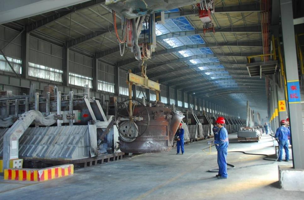 上半年北京关停473家一般制造企业