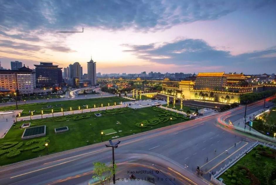 西安市规划局191套团购房 大雁塔附近均价4495元/平方米