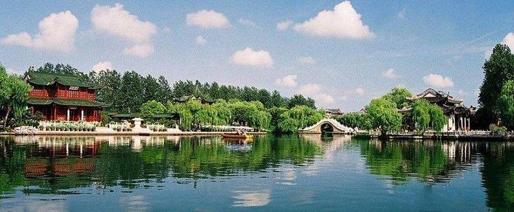 """扬州:城市发展聚焦六个""""能"""" 主攻园区产业"""