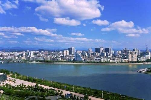 江西十三五打造两大都市区 快速铁路里程达2500公里