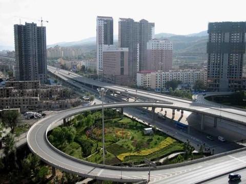 西宁市推进全域海绵城市建设