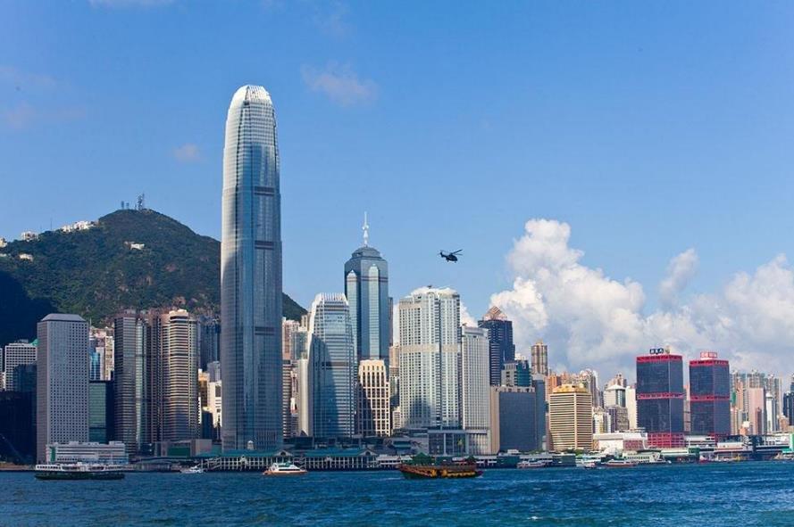 香港治安状况持续改善