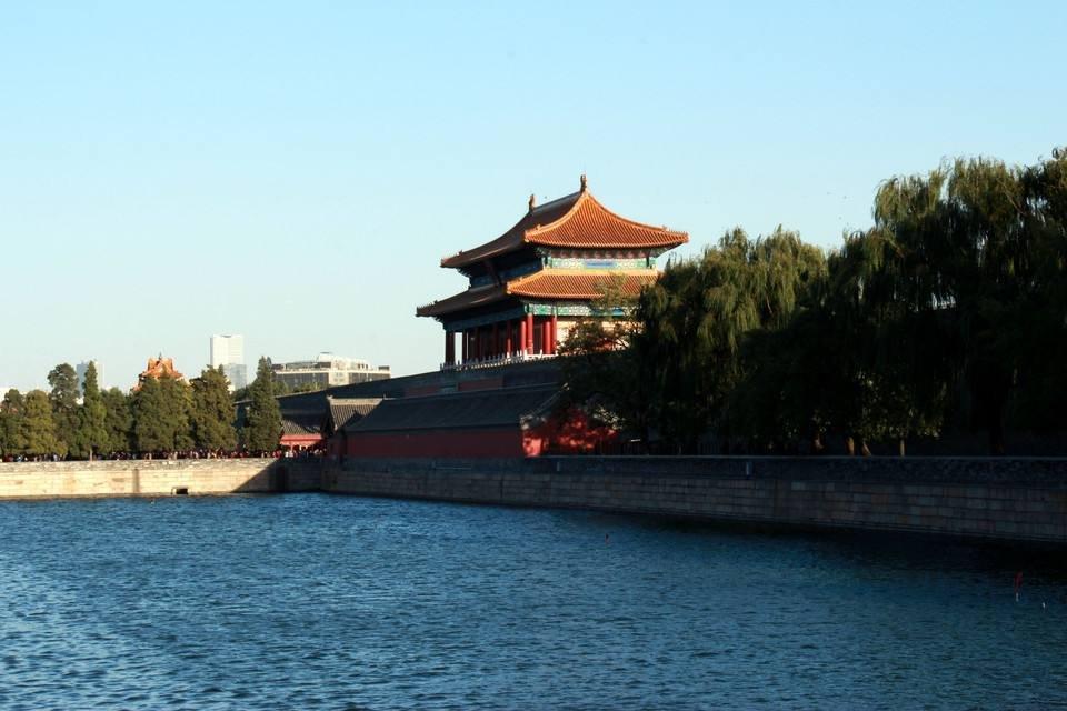 北京正编制老城整体保护规划和核心区控规