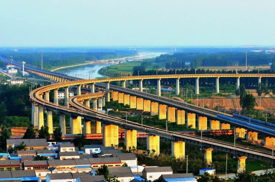 徐州瞄准大城市能级 将启动新一轮城市总体规划修编