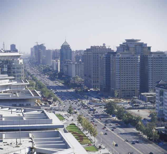 北京上市公司总股本居全国第一