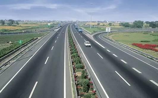 京台高速北京段通车 20分钟抵河北