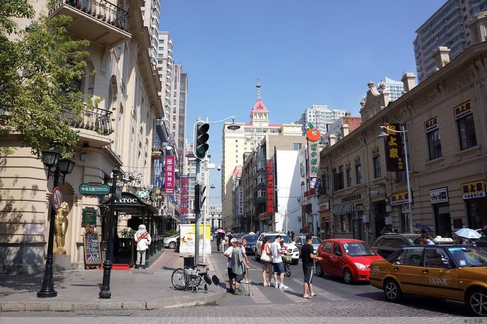 哈尔滨凝神聚力主动担当作为 绘省会城市建设新蓝图