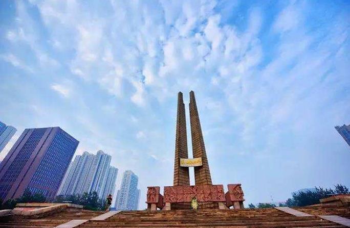 加快转型升级 助推经济高质量发展 从河北唐山发展看改革开放40周年