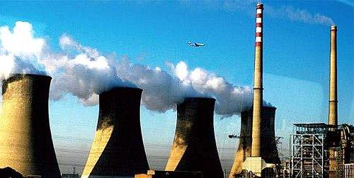 """""""十三五""""期间将开征环保税 专家建议提高税率"""
