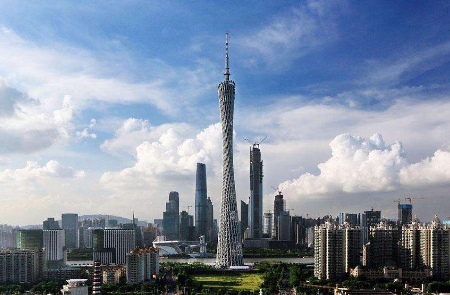 广州为什么是全世界唯一千年不衰的商业城市