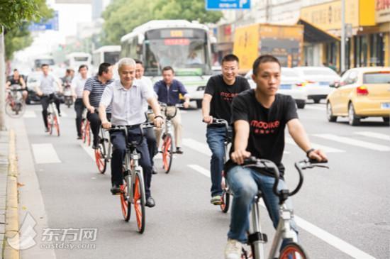 共享单车好 - 闲棠居士 - 闲棠居士欢迎您
