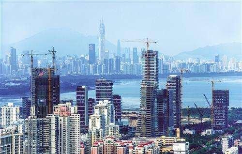 深圳新房均价连跌20月 二手房报价也受影响