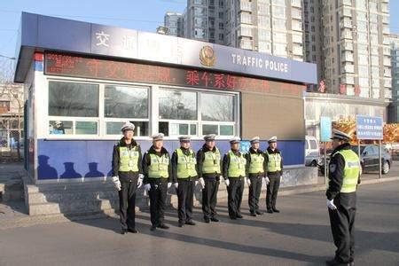 春运40天 全国交警系统6名干警牺牲在工作岗位上
