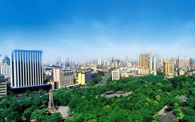 """成都青羊全面落实""""中优""""战略 大力提升中心城区城市品质"""