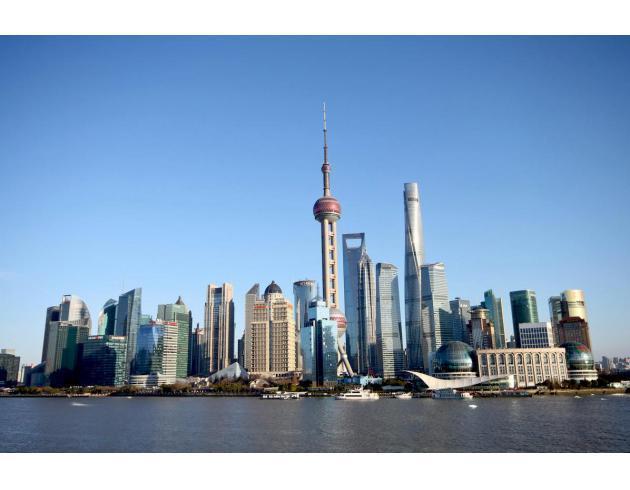 全球城市排名最新榜单:上海居首伦敦跌出前五