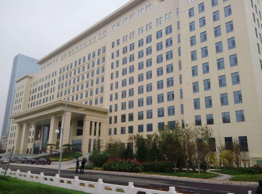 河北公开约谈 三市政府分管负责人