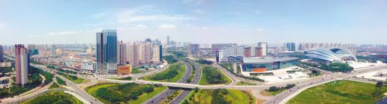 沈阳打造全国一流智慧城市建设典范