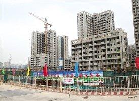 北京首个街区制公租房小区年底入住